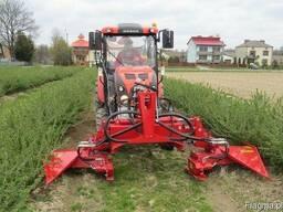 Многофункциональная машина для садов и плантации SAVA