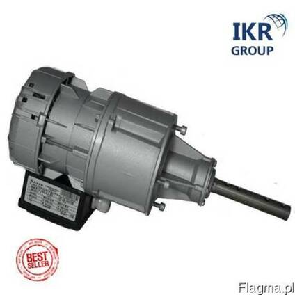 Редукторный двигательMotoreduktor R245D2B SIREM