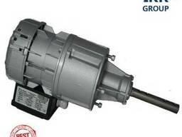 Мотор-редуктор R245D2B SIREM 25 об/мин