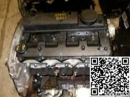 Моторы Ford Transit 2. 2 TDCI Euro 5