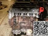 Моторы Ford Transit 2. 2 TDCI Euro 5 - фото 5