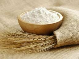 Мука пшеничная Wheat flour
