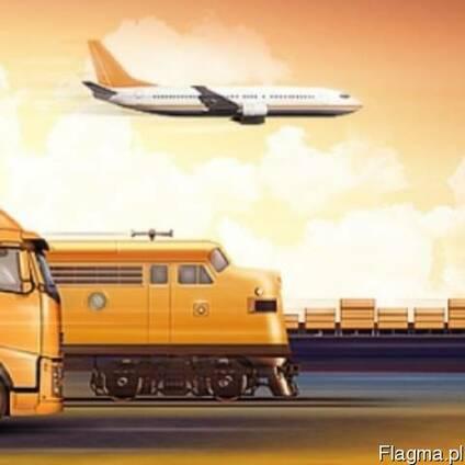 Мультимодальные перевозки из России и Казахстана в Европу