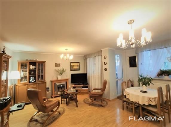 На продажу квартира недалеко от метрa Targówek Mieszkaniowy