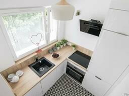Небольшая уютная квартира в центре Кракова.