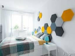 Новая 4-ком квартира 2017 в центре Вроцлава, Польша