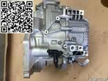 Новая 6 ст. акпп М20 easytronic opel/vauxhall corsa d - фото 4