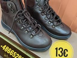 Новая брендовая обувь из Англии с доставкой. Лучшая оптовая цена