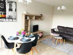 ️ Новая красивая двухкомнатнатная квартира ️