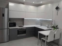 Новая квартира в Кракове