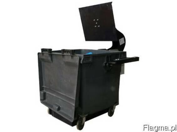 Новый пресс для мусора ARTechnic PS-30