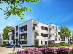 Новые квартиры в пригороде Варшавы Otwock