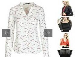 Одежда оптом Брендовая Одежда Новая одежда - фото 2