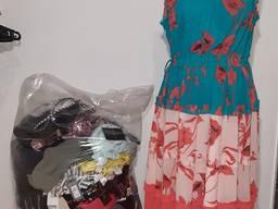 Одежда секонд хенд, CREM
