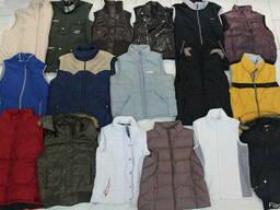Oferujemy ubrania Sekond Hand z Anglii