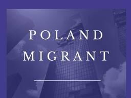 Официальные документы в Польше