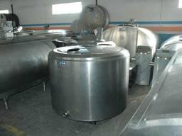 Охладитель молока Serap 1700L