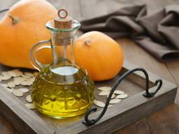 Olej z nasion dyni