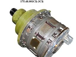 On-board gearbox on BMP, BTR, T-72, T-64, T-80