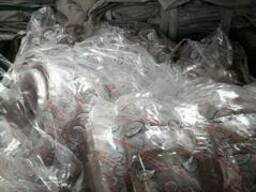 Отходы барьерной плёнки, в т. ч. многослойной (склейка) - фото 4