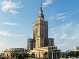 Помощь в открытии фирм в Польше