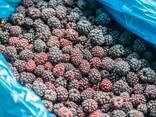 Овощи, фрукты, ягоды замороженные - фото 4