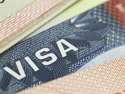 Пакет документов для рабочей визы в Польшу