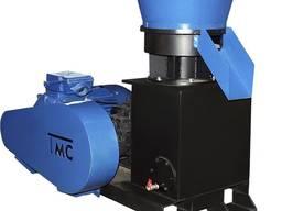 Peleciarka / Granulator do produkcji pelletu, paszy GRAND-400   37 kW