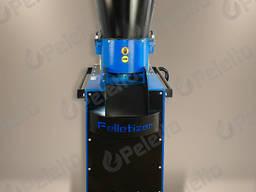 Pellet mill, granulator GKM-260