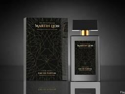 "Perfumy ""Martin Lion"""