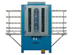 Пескоструйная камера GLASS-120W