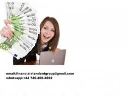 Pilne finansowanie i pożyczka na spłatę długów
