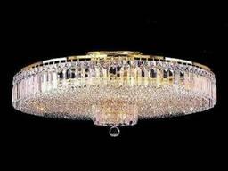 Плафон хрустальный Henry диаметр 80 см