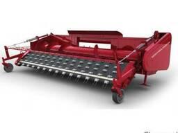 Платформа-подборщик для зерноуборочного комбайна