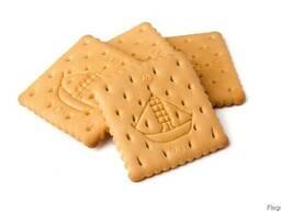 Pliki cookie w asortymencie