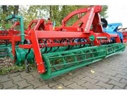 Почвообрабатывающие посевные агрегаты