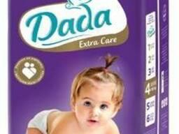 Подгузники Dada - Оптом