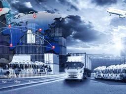 Польские компании с транспортной лицензией на автоперевозки