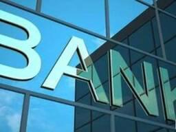 Помощь в открытии банковского счёта