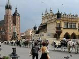Поможем купить, продать ваш товар или услугу в Польше
