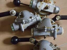 Pompa oleju z412-00-5, z3312-00-15, 6412-00-1z