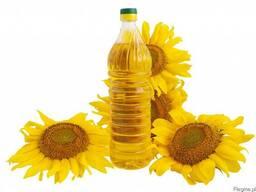 Постоянные поставки подсолнечного масла из Украины в ЕС