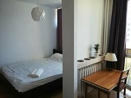 Сдаётся квартира недалеко центра Варшавы