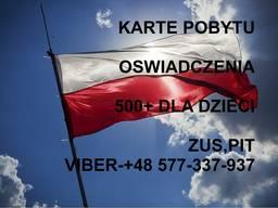 PRACA POLSKA