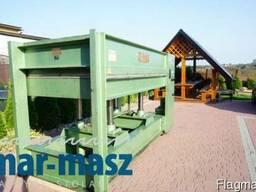 Prasa hydrauliczna OTT 300 K 100 *** Mar-Masz - photo 2