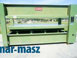 Prasa SIMI - SPM 4L/454 *** Mar-Masz - photo 1