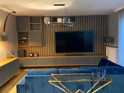 Премиум Апартамент на Мокотове, 4 комнаты, 119 м2