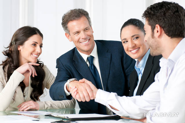 Приглашаем к сотрудничеству агенства по трудоустройству
