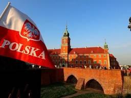 Приглашение в Польшу 360/360