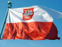Делаю CV на польском языке